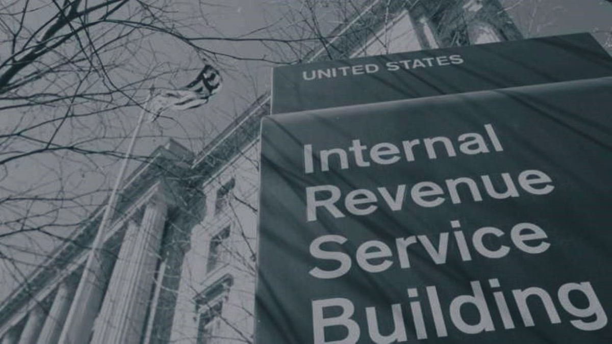 Third stimulus check: how can I check my payment status in IRS portal? - AS.com