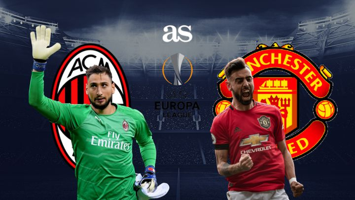 AC Milan vs Manchester United: how and where to watch - times, TV, online