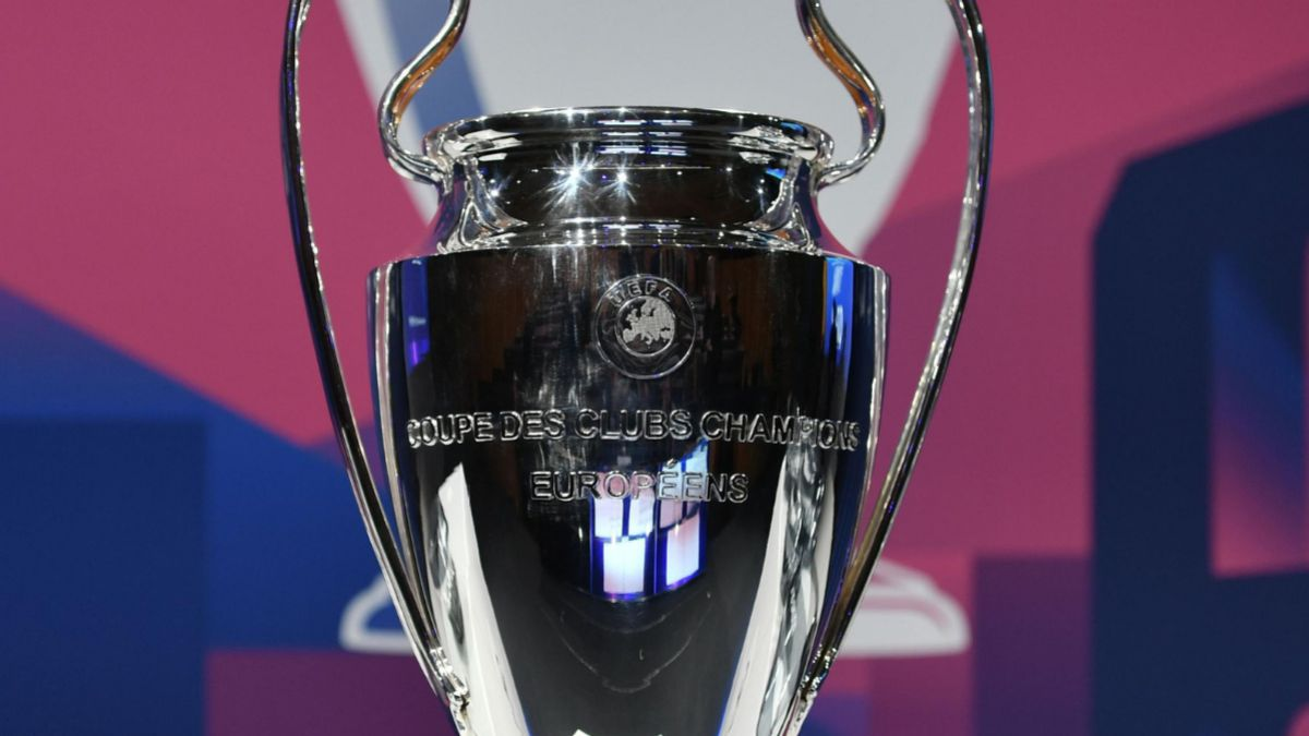 When is the UEFA Champions League quarter-final draw?