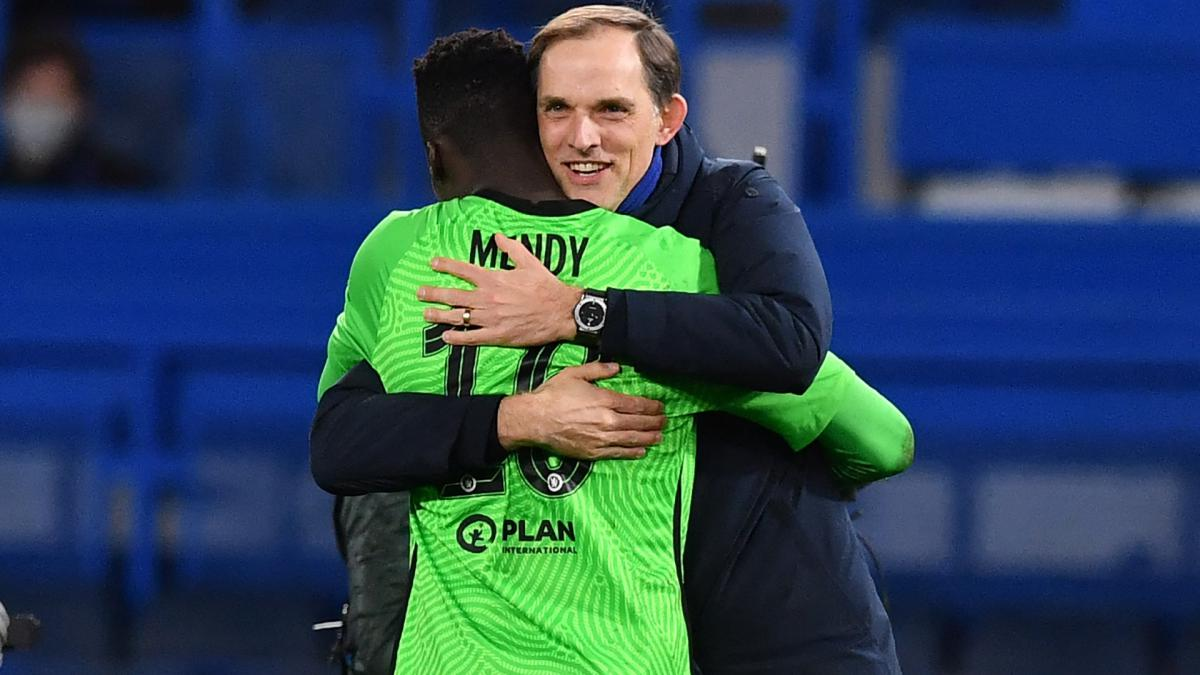 Chelsea boss Tuchel: No one wants to play us in Champions League quarters