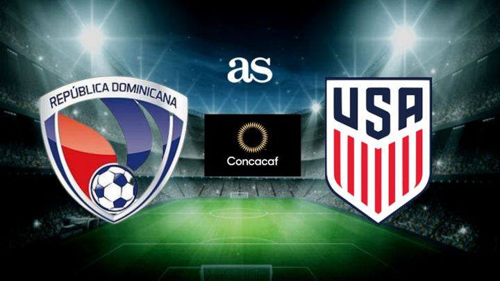Dominican Republic U23 vs USA U23 : how and where to watch - times, TV, online