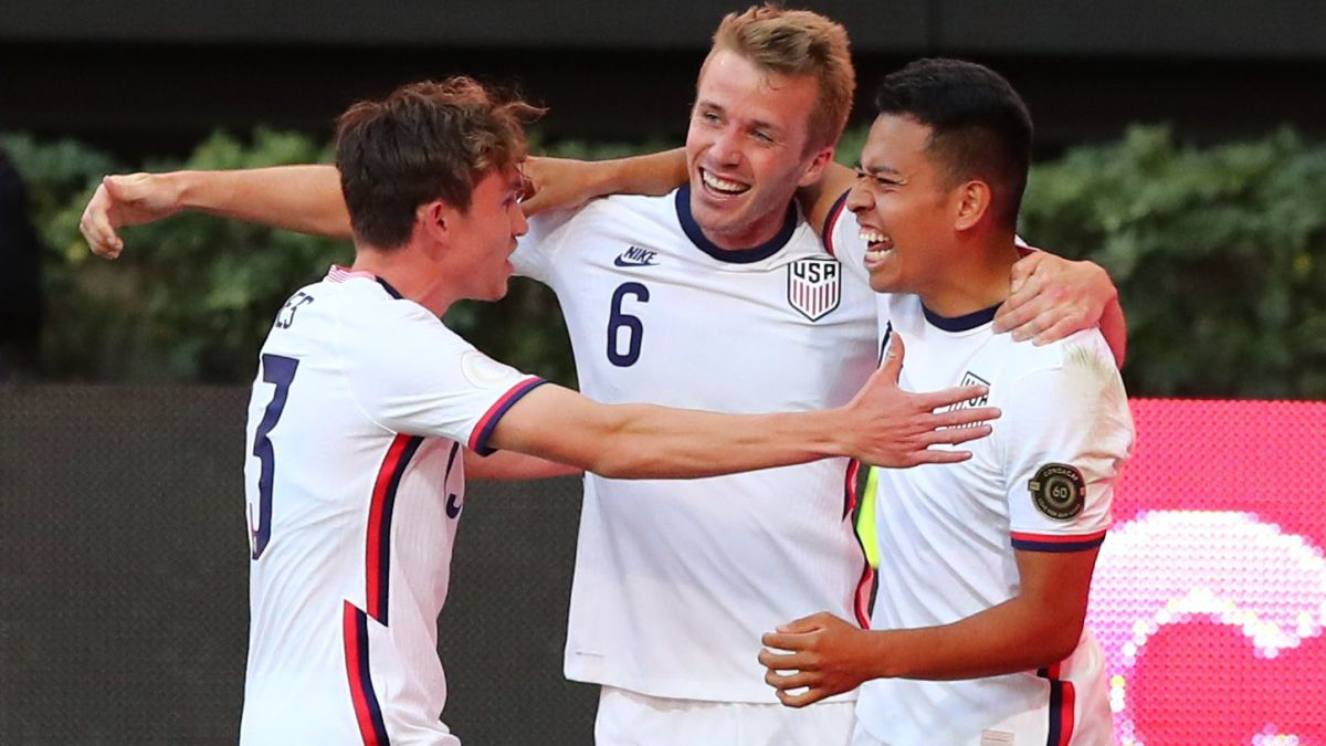 USA U23 vs Mexico: what does USA need to do to qualify for the Olympics? - AS English