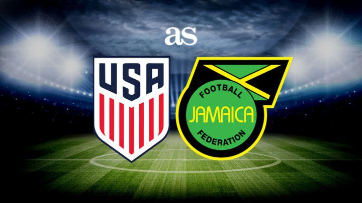 United States vs Jamaica Highlights 26 July 2021