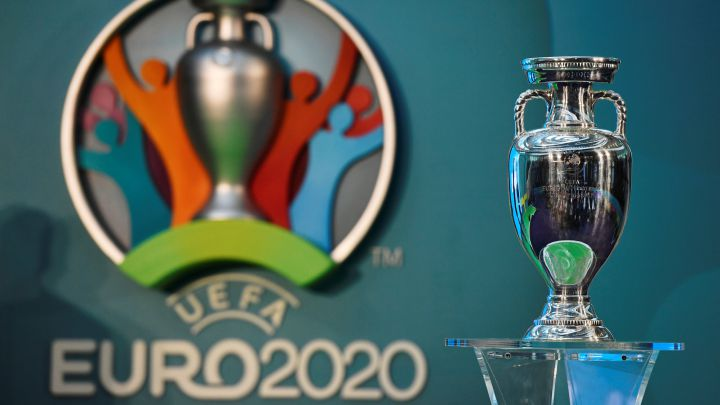 Italy to host Euro 2020 opener with fans, says federation chief
