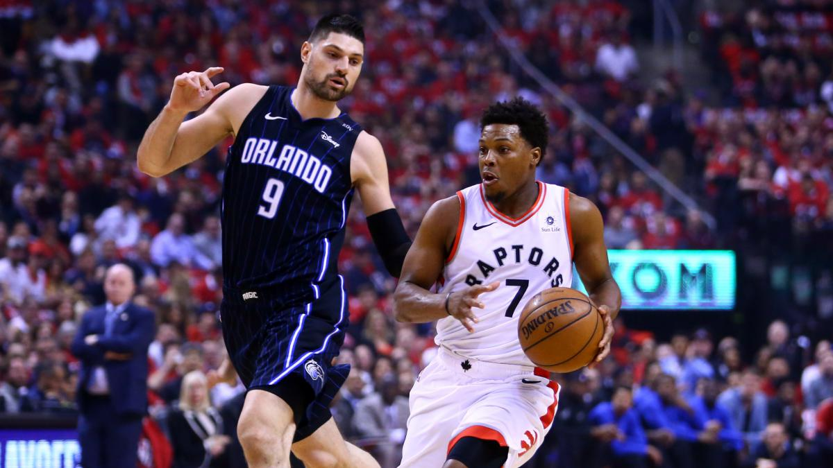 NBA trade deadline: No move for Lowry but Vucevic leads Magic exodus