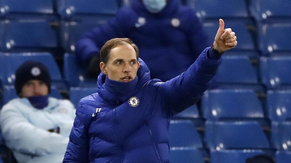 Chelsea vs Porto: Seville to host Champions League quarter ...