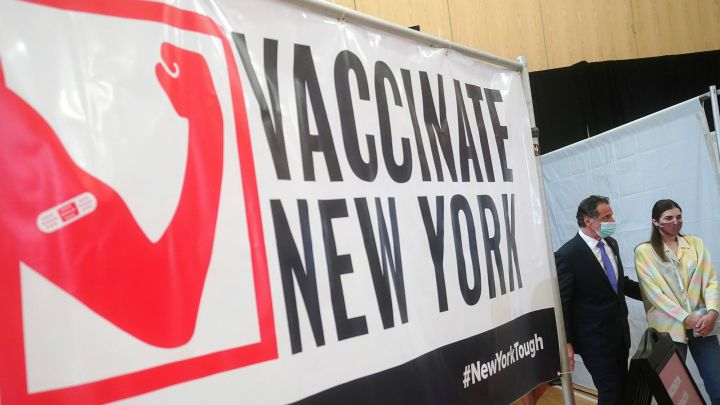 New York digital vaccine pass: who can get it and how?