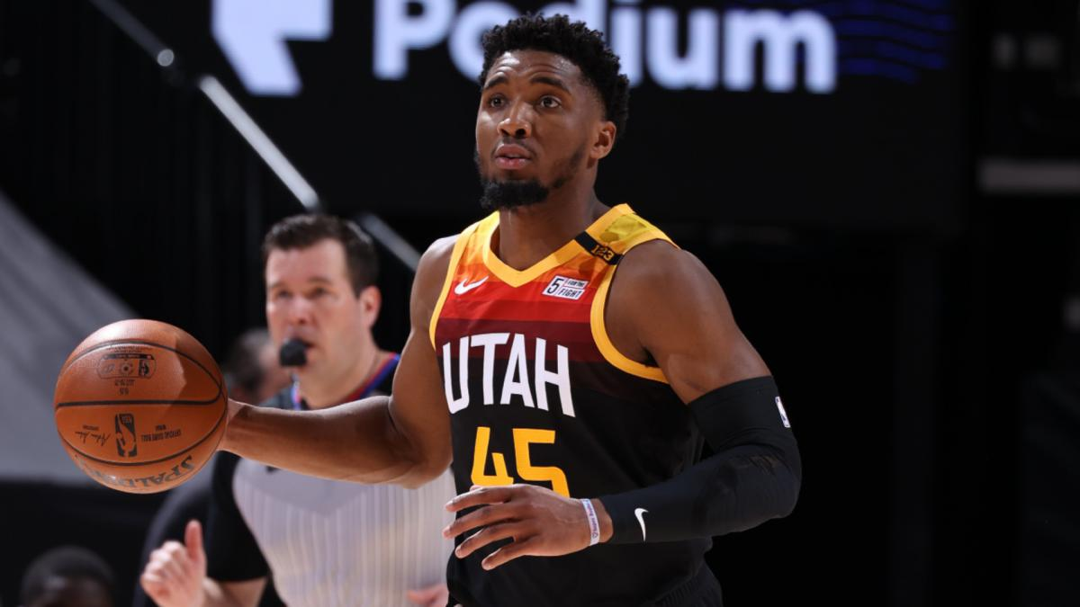 NBA-leading Jazz make history in ninth straight win, 76ers' Embiid returns