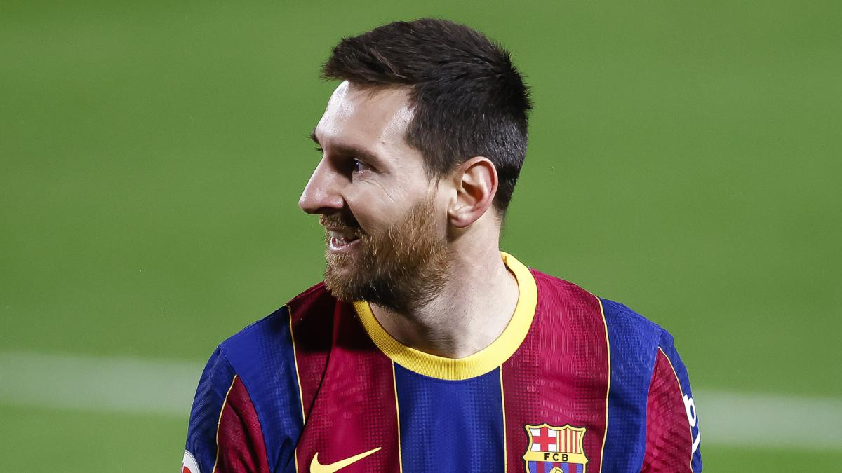 PSG's Di Maria: Playing with Messi would be wonderful