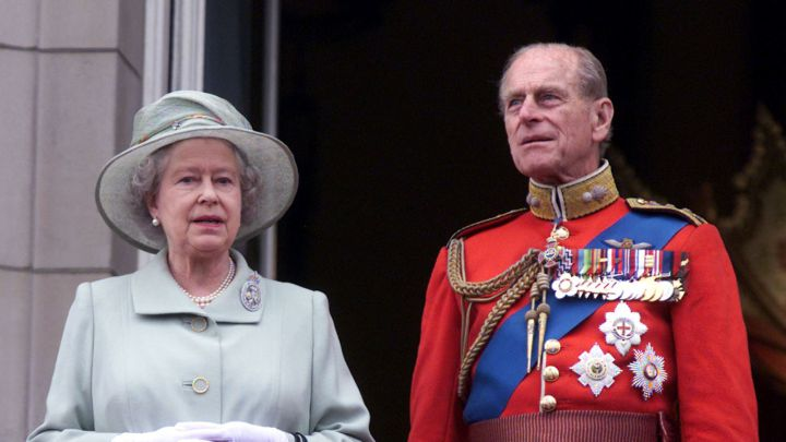 Prince Philip, husband of Britain's Queen Elizabeth, is dead at 99