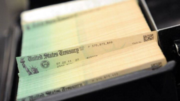 Are the third stimulus checks included in 2021 IRS tax filing?