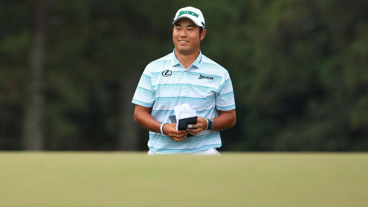The Masters: Matsuyama embracing new experience with Japanese star poised to make history