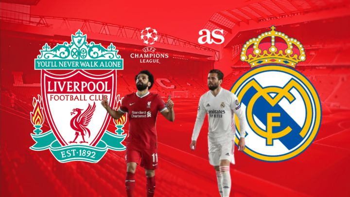 Liverpool vs Real Madrid: times, TV & how to watch online