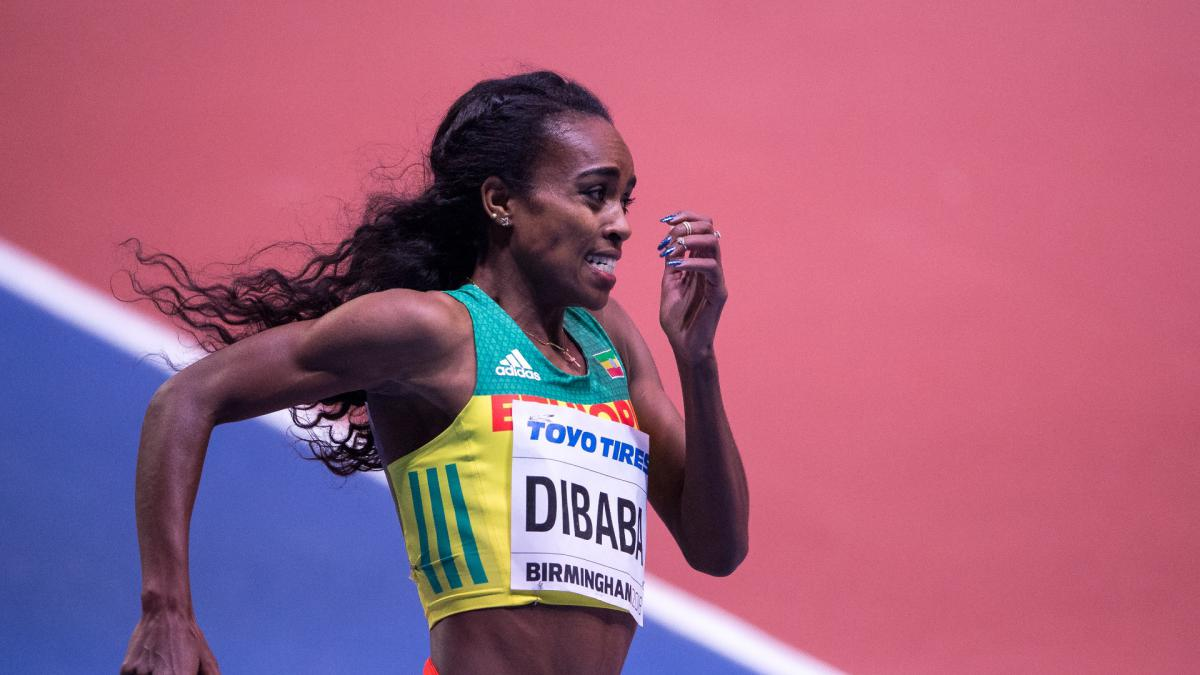Tokyo 2020 would be 'more comfortable' if athletes are vaccinated - Dibaba