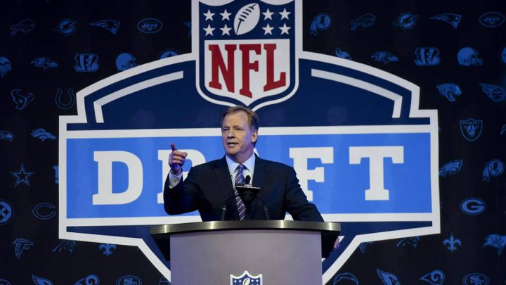 When and where will the 2021 NFL Draft take place?
