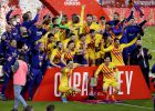 Barcelona cement status as Copa kings in Athletic thumping