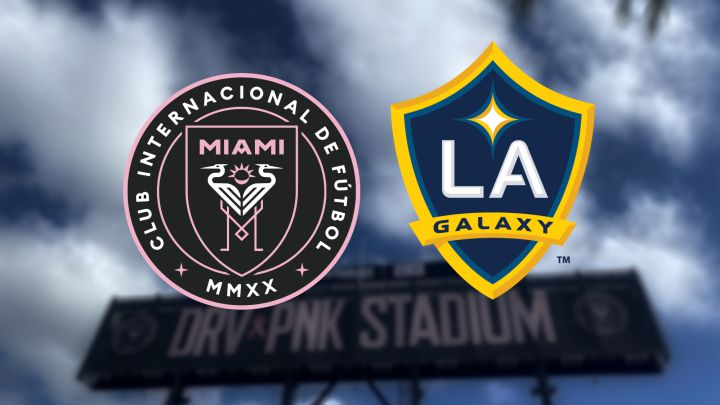 MLS: Inter Miami vs Los Angeles Galaxy: times, TV and how to watch online