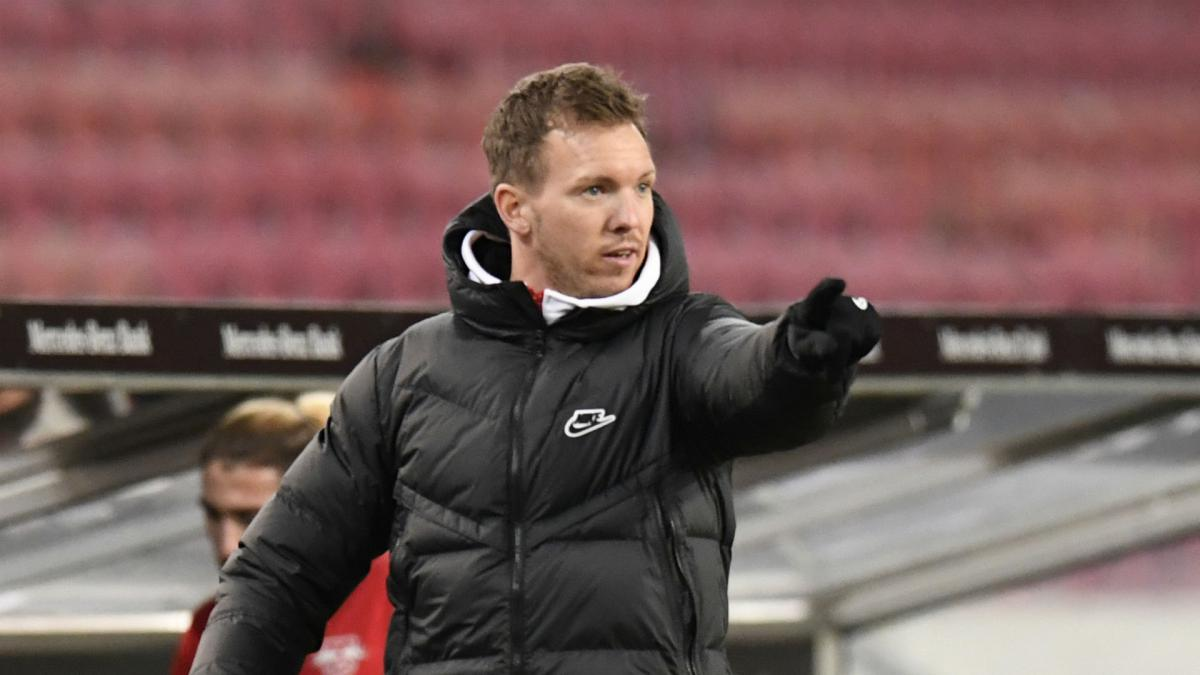 Matthaus expects Nagelsmann to land Bayern job and backs Marsch for Leipzig