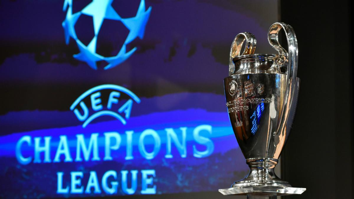 UEFA ratifies new Champions League format amid European Super League backlash