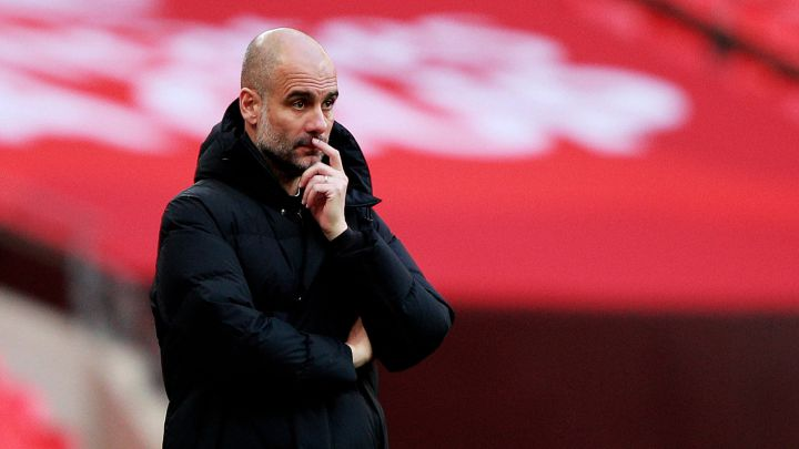 European Super League: This is not sport – Guardiola against closed-shop competition