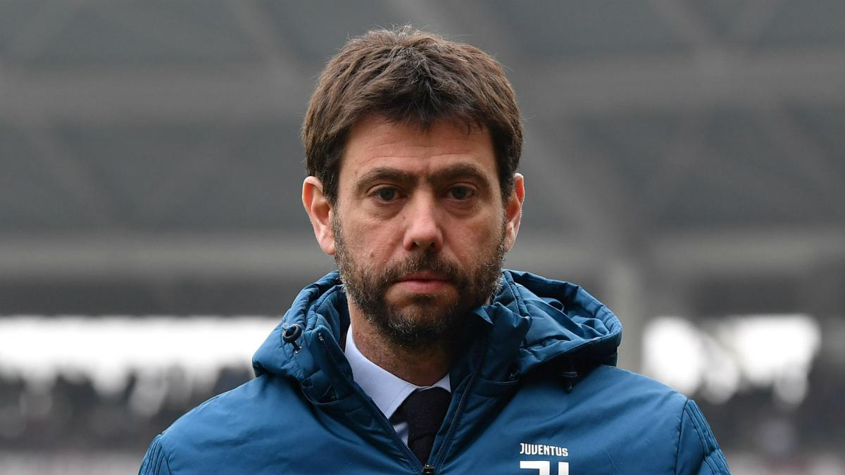 Inter and Atletico withdraw after Agnelli says European Super League a no-go
