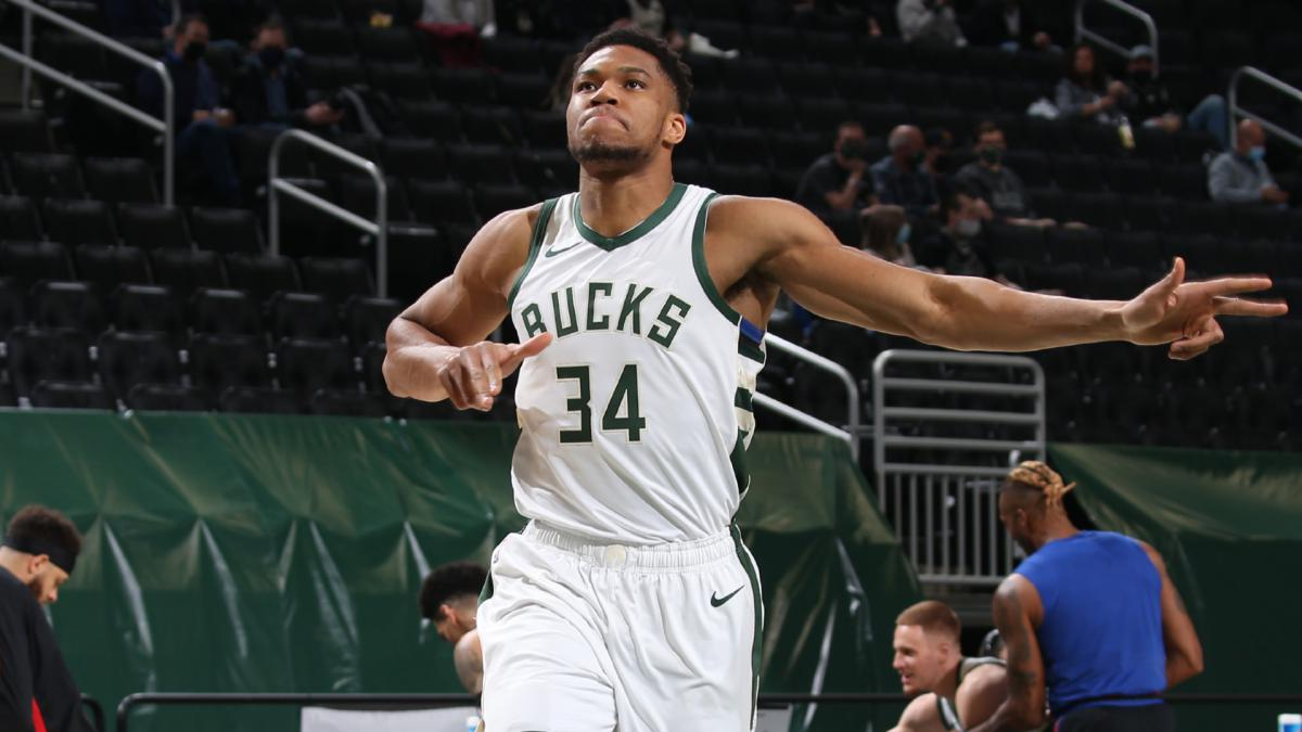 Giannis after win over 76ers: You could see that everyone was locked in