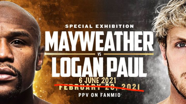 Floyd Mayweather vs Logan Paul: cost and where to watch on PPV
