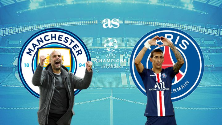 Manchester City vs PSG: times, TV & how to watch online