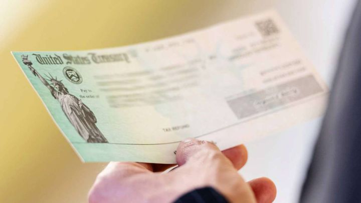 How filing a tax return could help you get third stimulus ...
