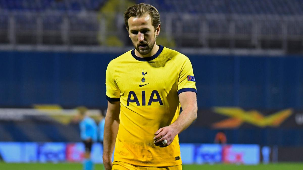 Kane Wants To Leave Spurs Amid Man City Man Utd And Chelsea Links As Com