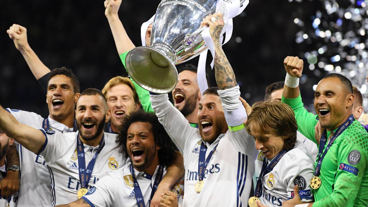 Which teams have won the most Champions League titles? - AS English