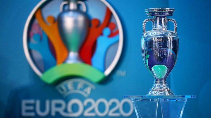 Евро-2021: полный календарь, матчи и группы