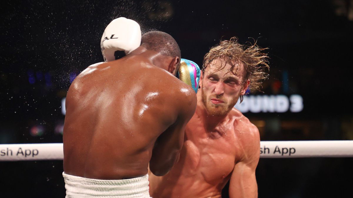 Floyd Mayweather vs Logan Paul fight as it happened: result and highlights  - AS.com