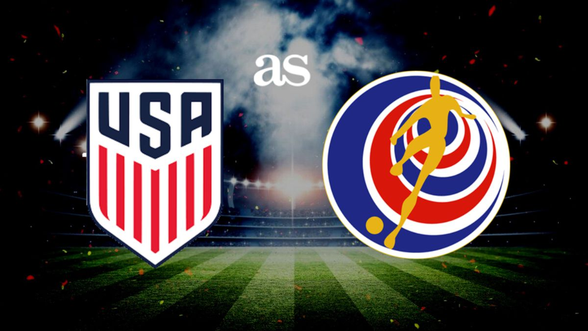 USA vs Costa Rica international friendly: times, TV & how to watch online - AS English