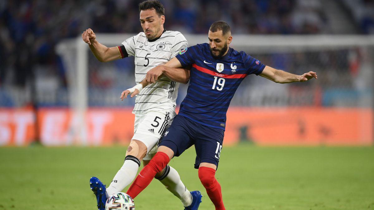 Avant-match de France-Suisse : les compositions officielles sont tombées !