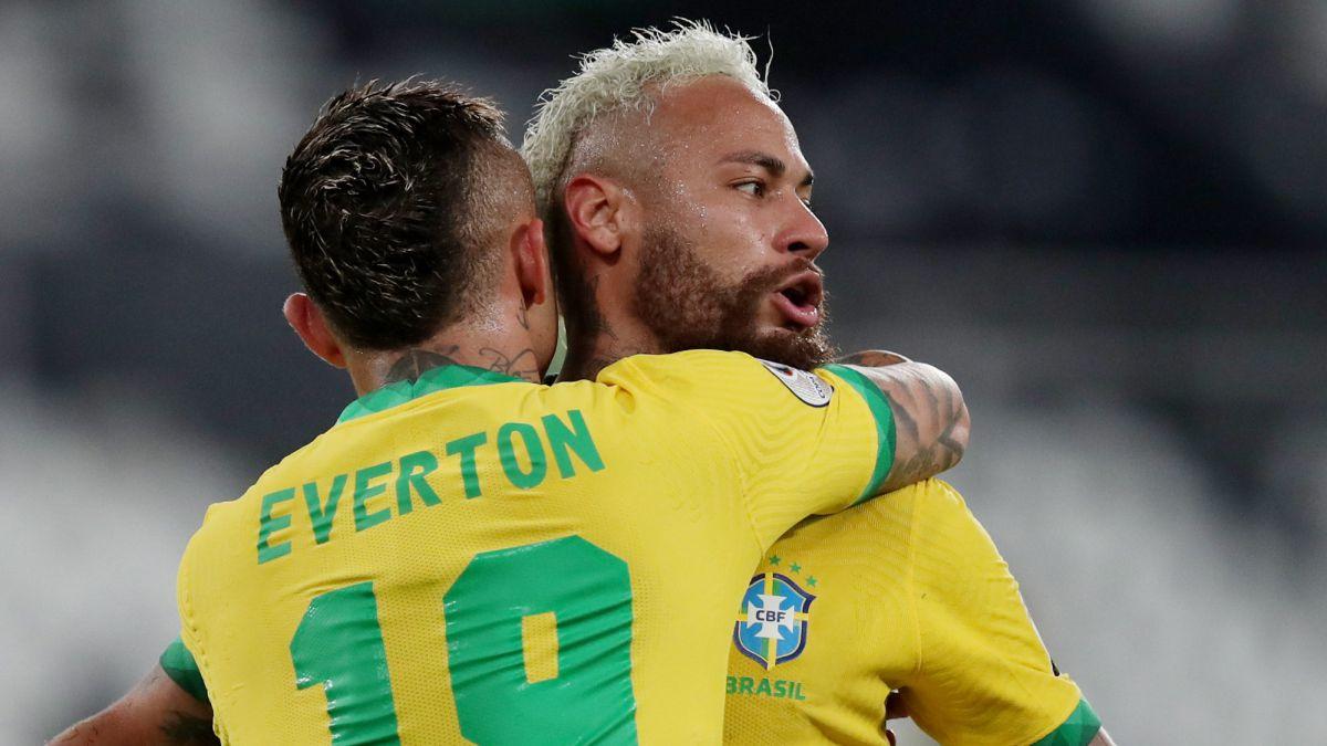 2021 Copa América quarter-finals: matches, venues and dates