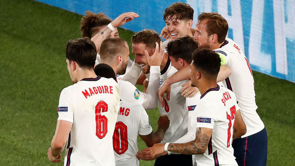 Euro 2020 semi-finals: bracket, schedules, games and when they are played