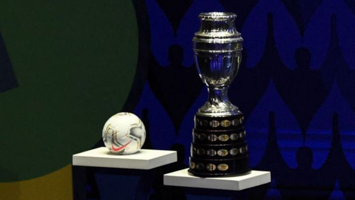 Copa America 2021 semi-finals: bracket, schedules, matches and when they are played