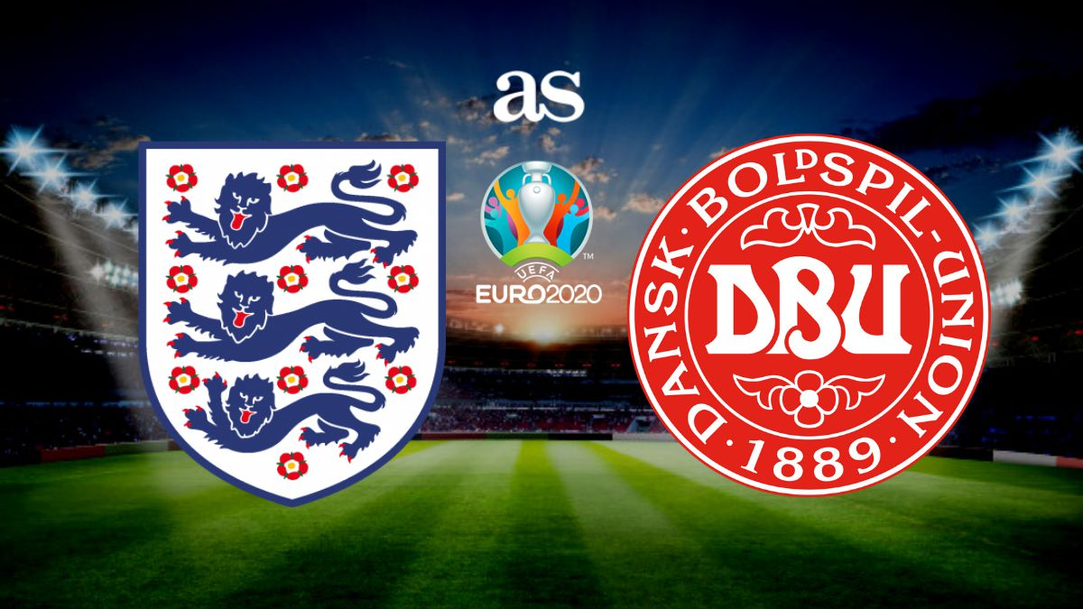 England vs Denmark: times, TV and how to watch online