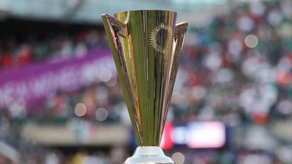 2021 CONCACAF Gold Cup: schedule, groups and calendar - AS English