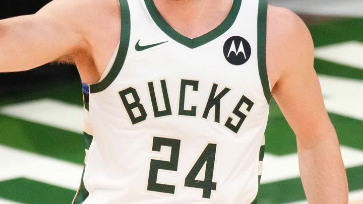 How Many Nba Championship Rings Do Milwaukee Bucks Have As Com
