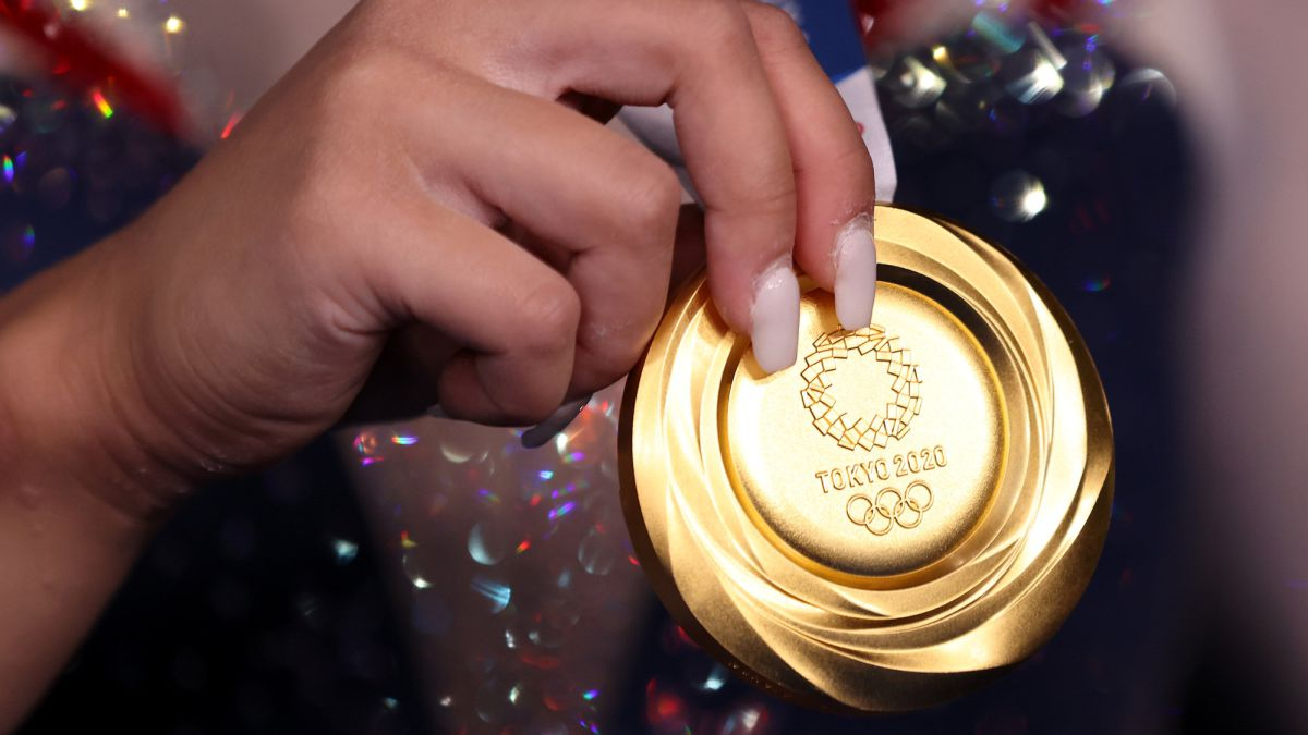 Tokyo Olympics 2021 medal count updates: who has won more? Tally by country, today, 31 July
