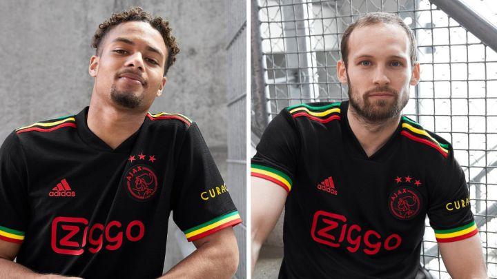 Ajax website crashes due to demand for Bob Marley shirt