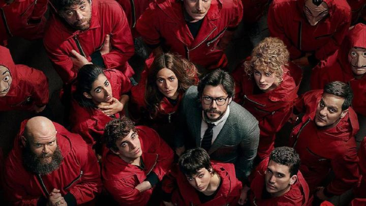 Money Heist season five: what time is Netflix releasing the new episodes  and how many are there? - AS.com