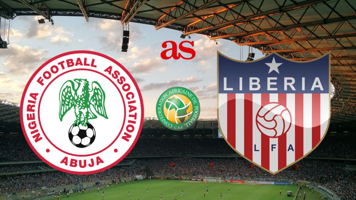 Nigeria vs Liberia: how and where to watch - times, TV, online