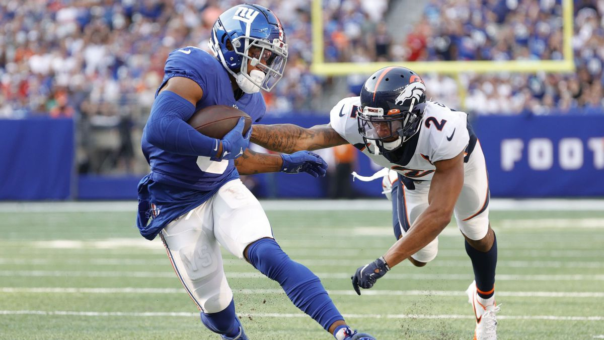 Who plays Thursday Night Football tonight? | TV, time and following games in NFL Week 2 - AS English
