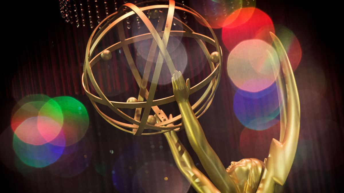 What's the difference between an Emmy and an Oscar award?