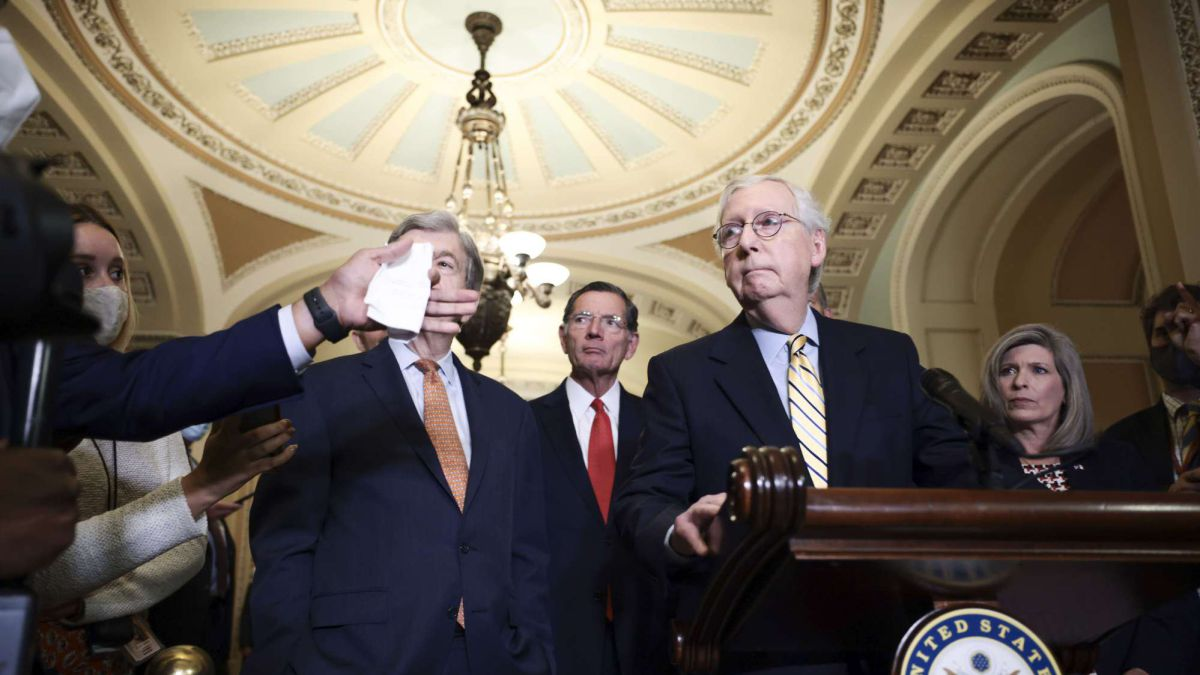 Is a government shutdown going to happen at the end of the month? - AS English