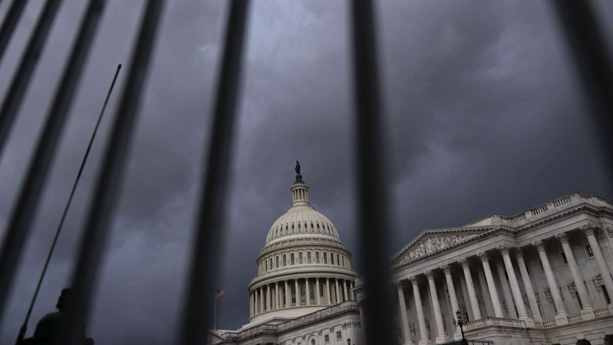 Would the government shutdown impact SNAP benefits? - AS English