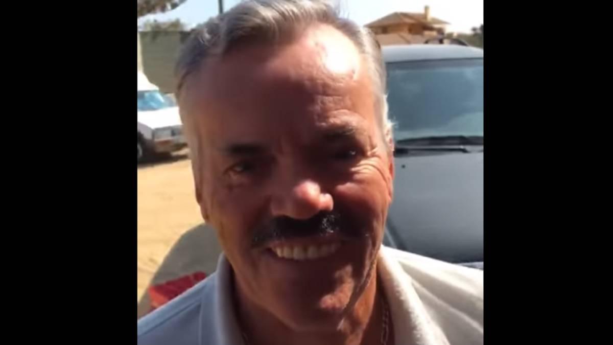 'El Risitas' reaparece con dientes nuevos - AS.com